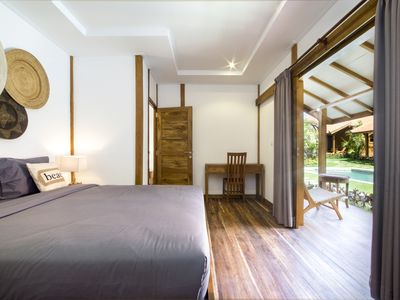 Photo for ORORA B5-NEW SPOT at the heart of CANGGU; 2 bedroom 400 m from the beach.