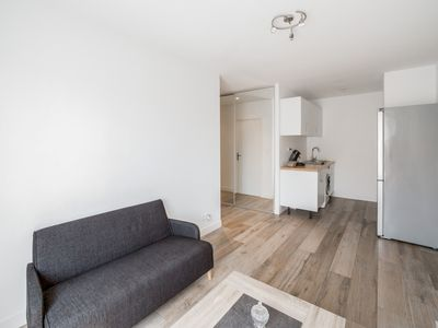 Photo for Comfortable flat in the heart of Nice - W386