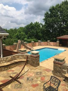 Photo for 3BR House Vacation Rental in Franklin, Tennessee