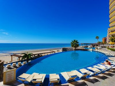 Photo for Premium Beach Front Condo~Incrediable View