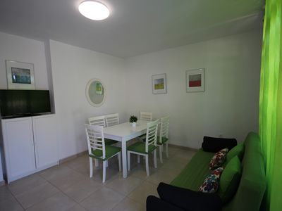 Photo for Lovely apartment on the beach