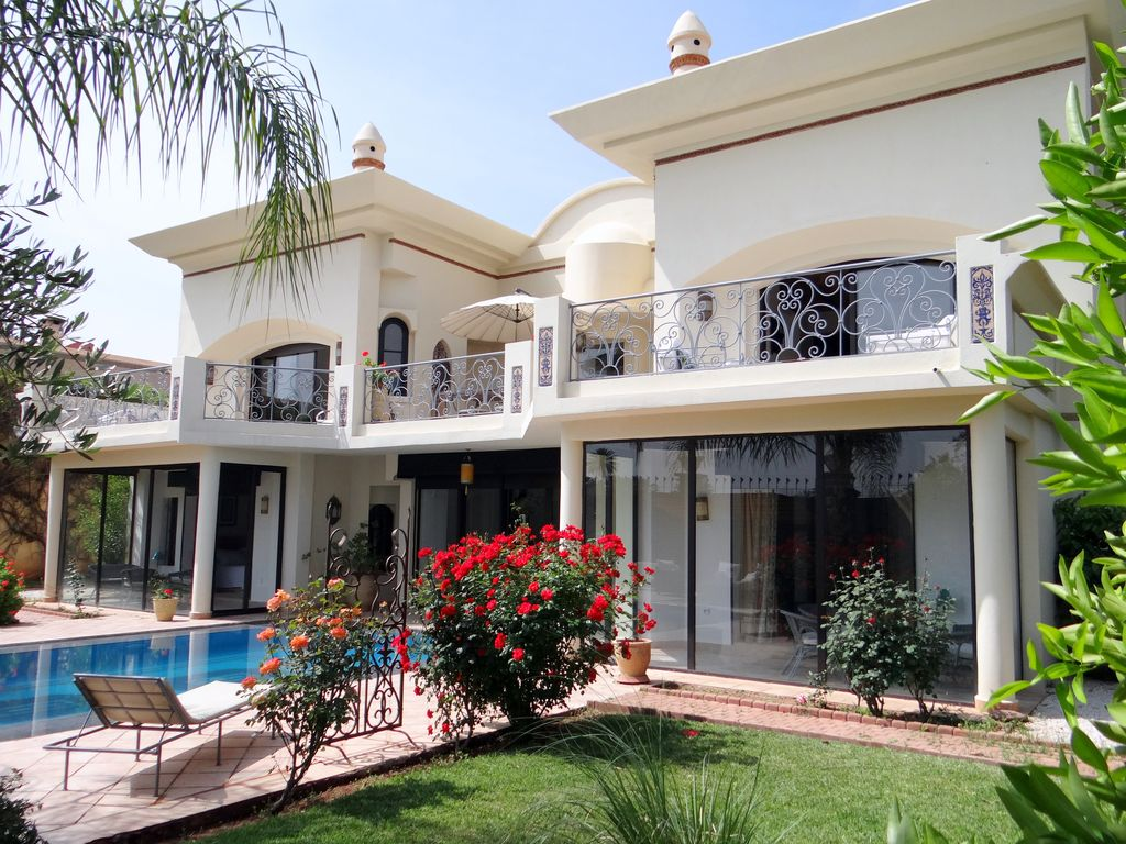 District of annakhil villa rental
