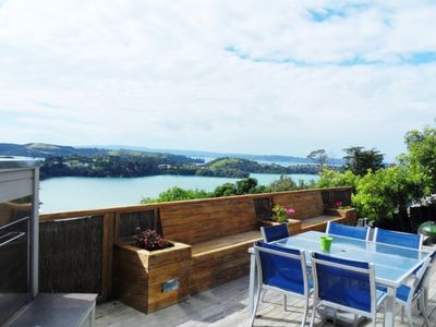 Photo for Twin Views - Waiheke Escapes