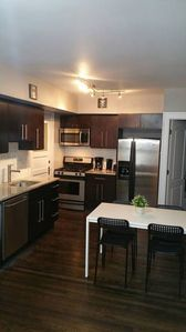 Photo for Complete rehab, Easy transportation locale, Safe neighborhood