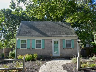 Photo for Union Park 7- Newly renovated,cheerful, two story Cape .2 miles to beach