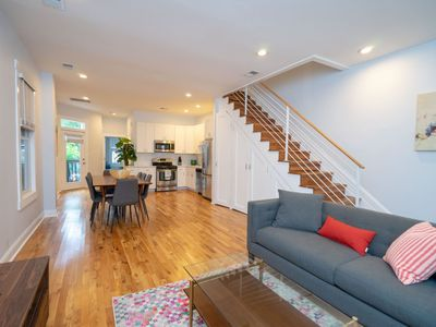 Photo for Captivating in Columbia Hts - Sleeps 11 in 4 beds