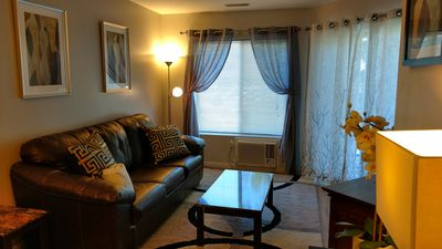Photo for Inn Condo #206 1 bed, 1 bath, WiFi