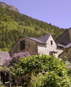 Photo for Spacious holiday house at Trèves in the Cevennes, 104 m2940sqft, 6-8 persons.