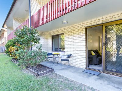 Photo for Holiday Apartment in Sawtell - right near the beach!