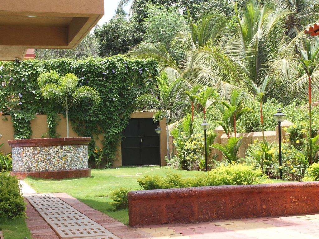 EP-2BR Apartment in theheart of Candolim