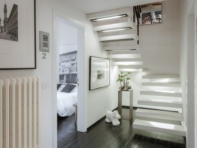 Photo for Apartments Florence - Floroom Pavone
