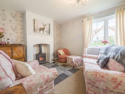 Photo for This cottage offers the chance for a peaceful stay in a quiet and rural location
