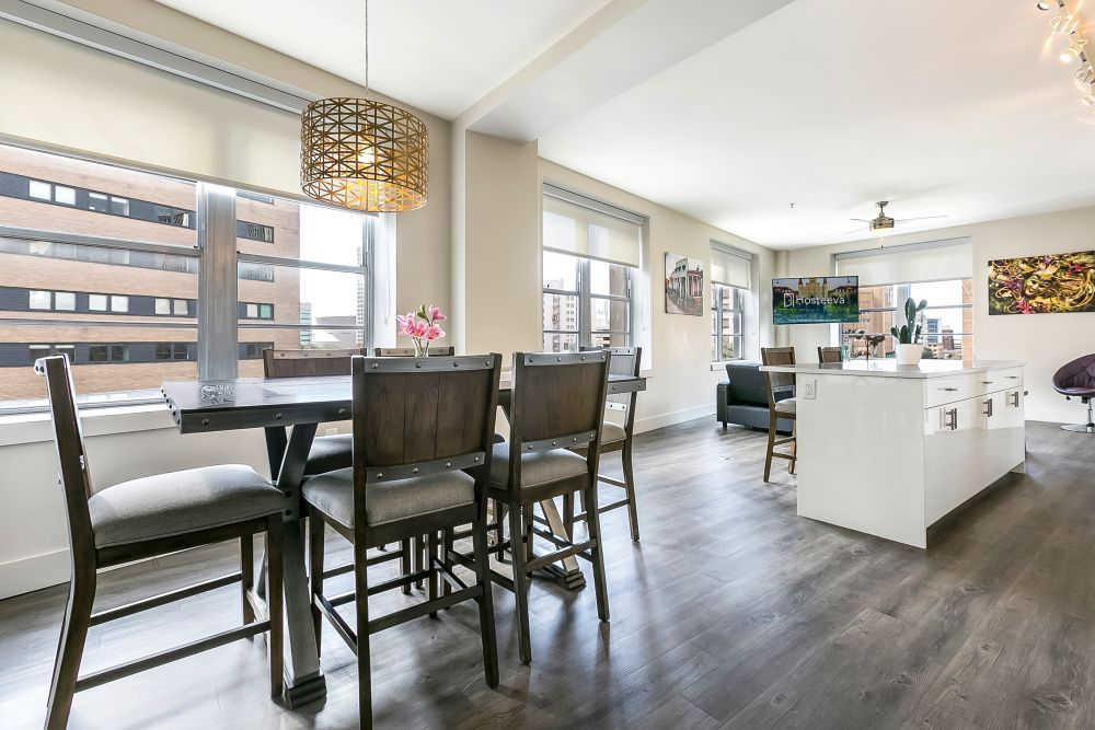 Stunning 2bd 2bath Condo Near French Quarter And Bourbon St Central Business District