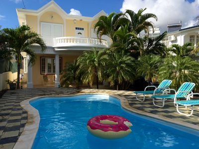 Photo for Villa Yumesah - Your paradise with private pool