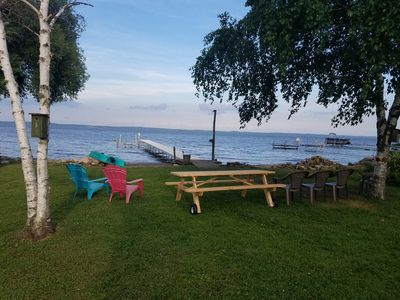Lake Winnebago Vacation Rental