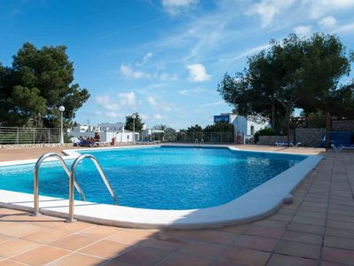 Photo for 4BR Apartment Vacation Rental in Eivissa, PM