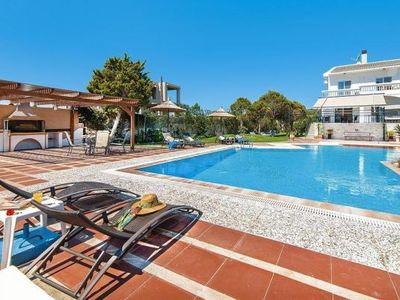 Photo for holiday home Alkioni, Gennadi  in Rhodos - 10 persons, 5 bedrooms
