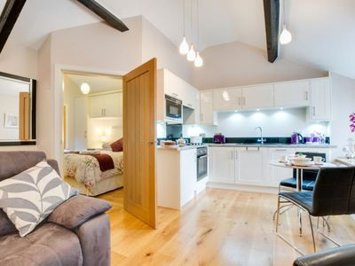 Photo for Vacation home Gandil in Trawsfynydd - 2 persons, 1 bedrooms