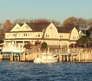 Silver Lake, Belmar, New Jersey, United States of America