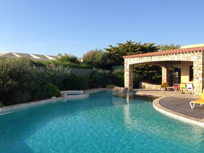 Photo for 4BR House Vacation Rental in CORBARA