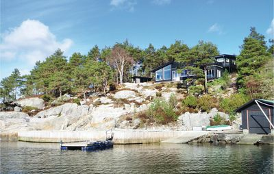 Photo for 4 bedroom accommodation in Sveio