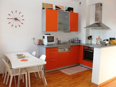 Photo for APARTMENT 4 BEDS ABATILLES