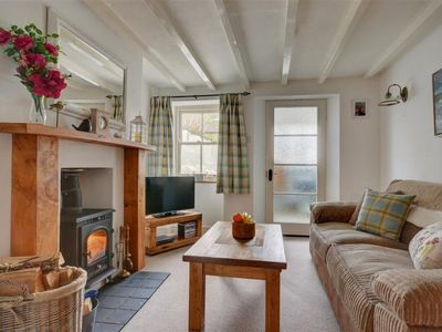 Photo for Vacation home Nanhayes in Newquay - 2 persons, 1 bedrooms