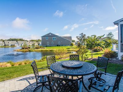 Photo for 5BR Townhome Vacation Rental in west fenwick, Delaware