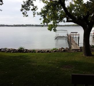 LAKEFRONT - East Lake Okoboji