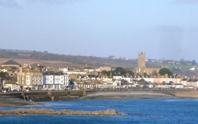 Photo for Port View, Newlyn house with stunning views