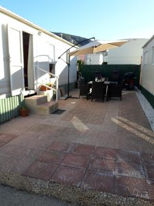 Photo for 2 bedroomed Mobile Home central to Albir, Costa Blanca, Spain