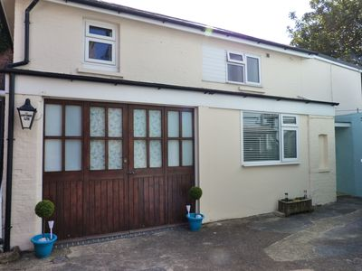 Photo for The Cottage, Ryde -  a cottage that sleeps 4 guests  in 2 bedrooms