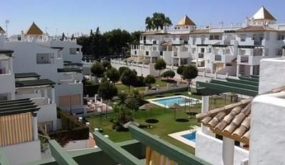 Photo for Holiday apartment Conil de la Frontera for 1 - 4 persons with 2 bedrooms - Holiday house