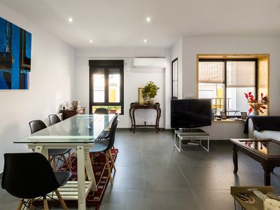 Photo for Jerónimo Hernández. 3 bedrooms, 2 bathrooms in the centre