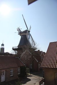"Photo for Rest and relaxation, the so-called ""Endje van de world"" in the fishing village Ditzum"