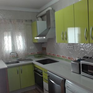 Photo for Conil. Duplex 3 min from the beach on foot. Cai door. Neighborhood of the fishermen.