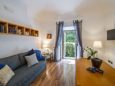 Photo for Quiet and cosy 1 bedroom flat in Monteverde