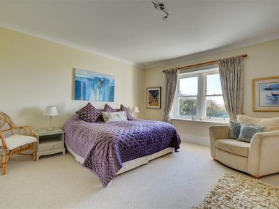 Photo for Vacation home Tremie in Wadebridge - Padstow - 8 persons, 4 bedrooms