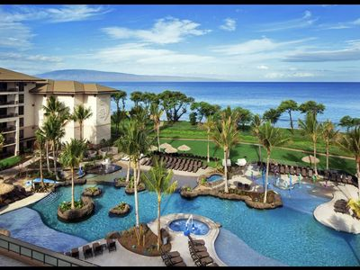Photo for Westin Nanea Maui Hawaii