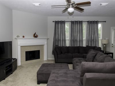 Photo for North Houston Getaway Home - No Deposit required!! Book in advance get 10% off.