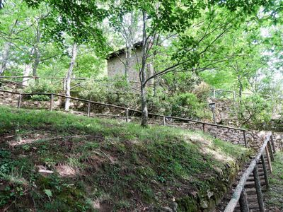 Photo for Vacation home Cottage Contadina (CRT120) in Cortona - 4 persons, 1 bedrooms