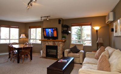 Photo for Deer Lodge - Village Location - Mountain Views