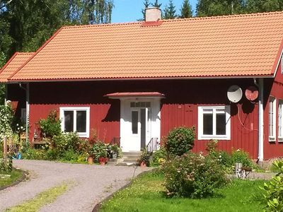 Photo for holiday home Alte Schule, Åtorp  in Vättern - 9 persons, 3 bedrooms