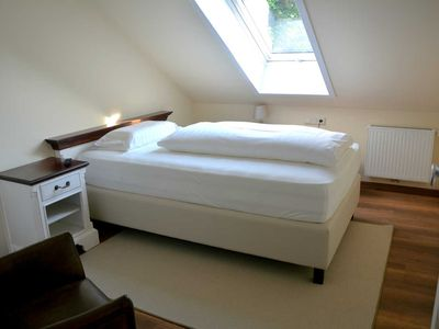 Photo for Single room with breakfast - Wildhof