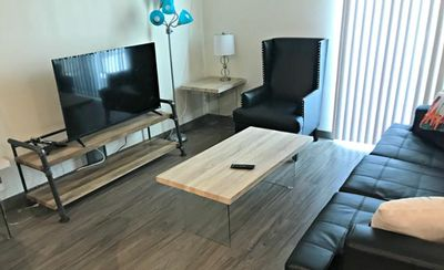Photo for One Bedroom Regular Modern Suite Walk to Pioneer Square