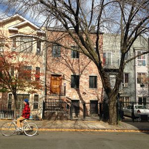 Photo for Very clean & cozy 1br 2ba independant apt. in authentic Brooklyn neighborhood