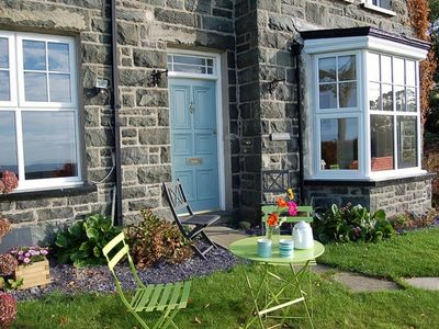 Photo for 7BR House Vacation Rental in Llwyngwril