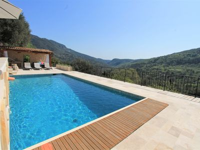Photo for Beautiful villa of 400m²