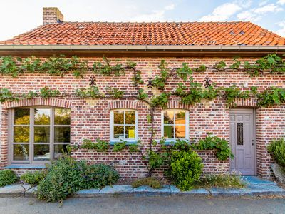 Photo for Serene Holiday Home in Roesbrugge-Haringe near City Centre