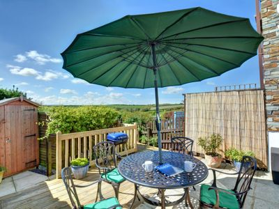 Photo for Vacation home Daisy House in Wadebridge - Padstow - 4 persons, 2 bedrooms